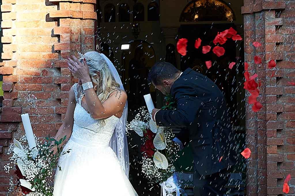 FAQ matrimonio