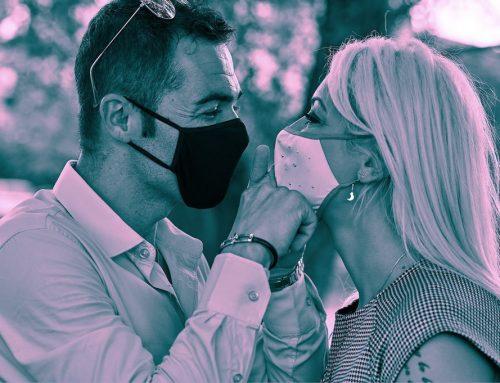Coronavirus e fotografo nel matrimonio